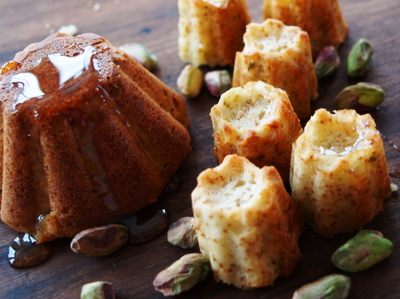 Honey_pistachio_friands