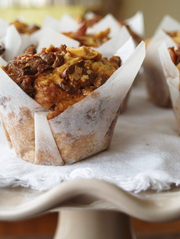 Snickers_and_peanutbutter_muffins_1